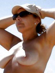 Titted beach, Tits beach, Tit beach, Tit on tit, Mature beaches, Mature beach