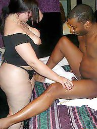 Interracial bbw, Bbw interracial, Brazilian, Bbw bbc, Sucking