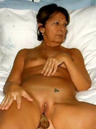 Wilma, Mature old