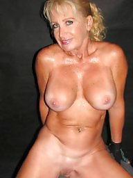 Lady b, Mature and young, Lady, Ladies, Old young, Young milf