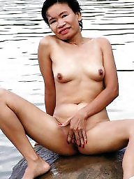 Asian, Pussy