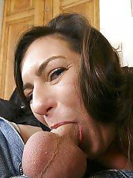 German milf donna