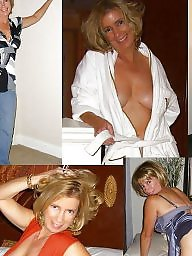 Milf dressed undressed, Mature dressed undressed, Dress, Dressing, Undressed, Dressed and undressed