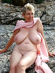 Granny big boobs, Granny beach, Mature beach, Beach boobs, Granny boobs, Beach granny