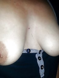 Mature nipples, Big nipples, Nipple, My aunt, Aunt, Mature
