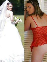 Dressed undressed, Bride