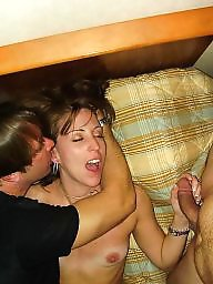 Group sex, Cuckolds, Group, Amateur cuckold, Amateur group, Cuckold