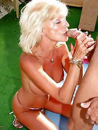 My favourite mature, My favourite, Milf mature blonde, Milf blonde mature, Favourite matures, 141