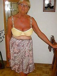 Granny, Amateur granny, Grannys, Grannies, Granny amateur, Mature bra