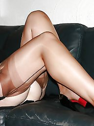 Bbw pantyhose, Bbw stockings, Mature pantyhose, Pantyhose