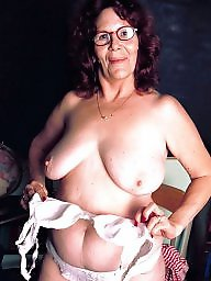 Grannies, Mature, Sexy granny, Teacher, Granny