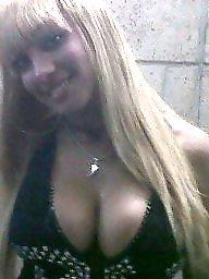 Big grandes, Gros seins blonde