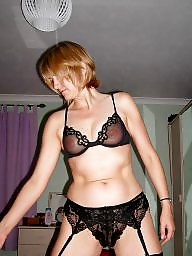 Mom, Lingerie, Mature lingerie, Moms