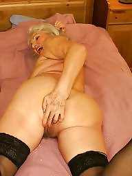 Grandmother, Mature hairy, Old, Hairy milf, Mature cunt, Hairy matures