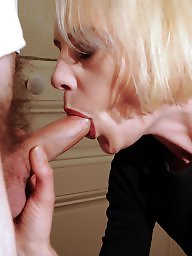 Mature blowjob, Mature blowjobs, Amateur mature, Justine