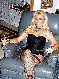 Mistress t, Mistress, Femdom slave