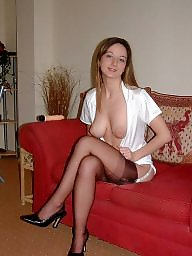 Stocking milf, Wives, Mature stockings, Mature stocking