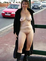 Flashing, Public, Milf, Flash