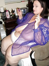 See through, Ssbbw