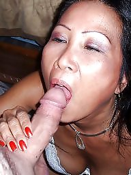 Dolls, Doll, Asian blowjob
