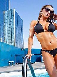 She, Fitness fit, Fitness babes, Fitness babe, Fitness tits, Fitness