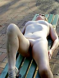 Mature outdoor, Mature nude, Outdoor, Outdoor mature, Nude, Mature nudes