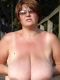 Some big boobs, My milf mom, My mature boobs, My more big, My moms, My mom boobs