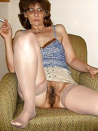 Mature, Amateur, Milf, Glasses
