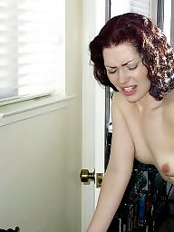 Sucking, Hot wife, Wife fuck, Redhead milf, Suck