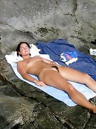 Milfs on, Milfs beach, Milf on milf, Milf beaches, On public, On beach