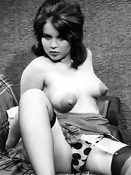 Vintage amateur, Vintage tits, Retro, Vintage