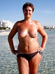 Beach mature, Bikini mature, Mature bikini, Bikini, Mature panties, Mature outdoor