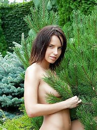 Public babe, Sessions, Session, Natures, Nature amateur, Naturalism