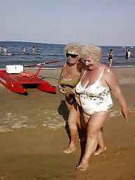 Granny big boobs, Grannies, Mature boobs, Granny boobs, Big granny, Swimwear