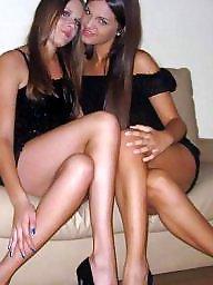 Teens leggings, High heels, Heels, Teen heels, Leg, Teen leggings
