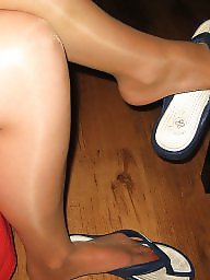 Wife,s feet, Wife,nylon, Wife stockings amateur, Wife s feet, Wife pantyhose, Wife nylon
