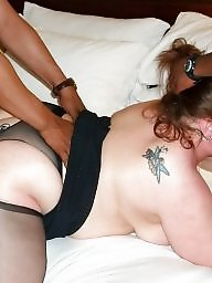 Interracial bbw, Bbw bbc