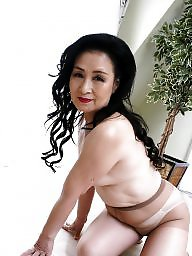Asian, Asian mature, Asian milf