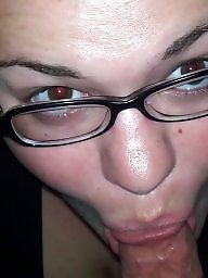 Facial, Bbw