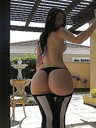 Pawg ass, Pawgs
