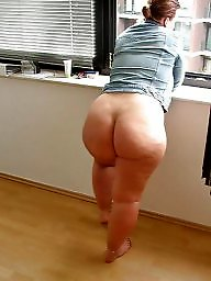 Mature ass, Mature big ass, Big butt, Butt