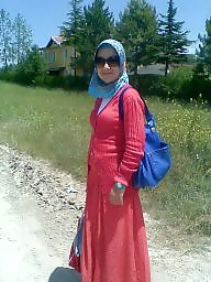 Hijab, Turban, Turkish hijab, Turkish, Turbanli, Muslim
