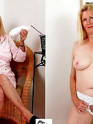Mature dressed undressed, Mature dressed, Milf dressed undressed, Dressing, Dressed, Dressed undressed