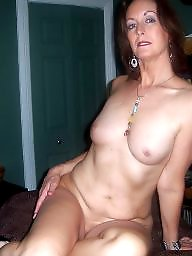 Amateur milf, Mature, Lady, Lady b