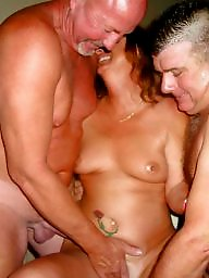 Amateur mature swinger