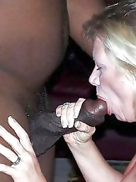 Sucking, Wives, Cock sucking, Black cock