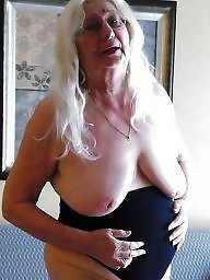 Mature nipples, Big nipples, Mature boobs