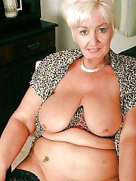 Lady, Bbw, Amateur mature