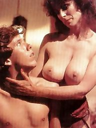 Taboo, Kay parker, Old young, Vintage, Old