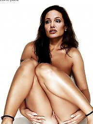 Celebrity, Angelina jolie, Ass, Celebrities, Show